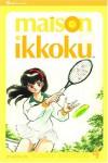 Maison Ikkoku, Volume 4 - Rumiko Takahashi