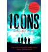 Icons  - Margaret Stohl