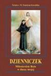 Dzienniczek. Miłosierdzie Boże w duszy mojej - Faustyna Kowalska