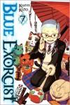Blue Exorcist, Volume 7 - kazue Kato