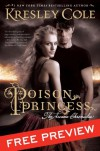 Poison Princess: Free Preview Edition - Kresley Cole