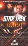 Recovery - J.M. Dillard, Kevin Ryan