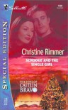 Scrooge and the Single Girl (Bravo Family, #12) - Christine Rimmer