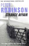 Strange Affair (Inspector Banks, #15) - Peter Robinson