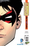 Teen Titans #15 - Scott Lobdell, Brett Booth