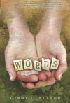 Words - Ginny L. Yttrup