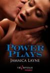 Power Plays: An Anthology - Jamaica Layne, Isabel Roman, Olivia London, L.A. Mistral, Angela Cameron, Nicole Dennis, Vanessa Vaughn, Karlita Diamond, K.D. Grace, Victoria Lacy, Brandi Woodlawn, Maryn Bittner, Jen Bluekissed