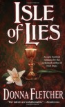 Isle of Lies - Donna Fletcher