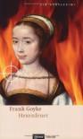 Hexenfeuer - Frank Goyke