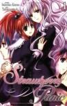 Strawberry Panic, Vol. 01 - Sakurako Kimino, Takuminamuchi