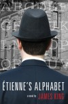 Etienne's Alphabet - James King