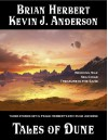 Tales of Dune - Brian Herbert, Kevin J. Anderson