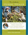 The Authentic Herbal Healer - Holly Bellebuono