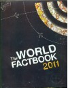 The World Factbook [With Map] (World Factbook (Claitors Paperback)) - Central Intelligence Agency