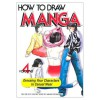 How To Draw Manga Volume 4: Dressing Your Characters in Casual Wear - The Society For The Study Of Manga Techniques