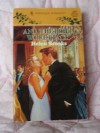 And the Bride Wore Black (Harlequin Romance, No 3350) - Helen Brooks