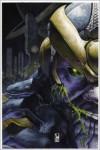 Thanos Rising - Jason Aaron, Simone Bianchi
