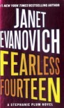 Fearless Fourteen: A Stephanie Plum Novel (Stephanie Plum Novels) - Janet Evanovich