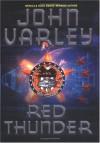Red Thunder (Red Thunder, #1) - John Varley