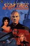 The Best of Star Trek: The Next Generation - Michael Jan Friedman