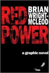 Red Power - Brian Wright-McLeod
