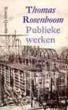 Publieke Werken - Thomas Rosenboom