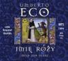 Imię róży - Audiobook - Umberto Eco