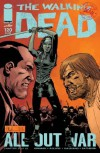 The Walking Dead #120 - Robert Kirkman, Charlie Adlard, Stefano Gaudiano, Cliff Rathburn