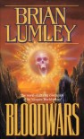 Vampire World III: Bloodwars - Brian Lumley