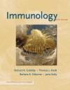 Immunology - Richard A. Goldsby, Thomas J. Kindt, Barbara A. Osborne, Janis Kuby