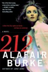 212 (Ellie Hatcher #3) - Alafair Burke