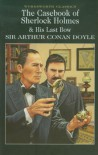 The Case-Book of Sherlock Holmes -  Arthur Conan Doyle