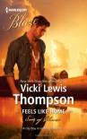 Feels Like Home - Vicki Lewis Thompson