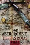 Tierras Rojas (Runas) - Joe Abercrombie