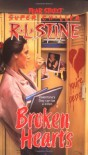 Broken Hearts - R.L. Stine