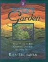 The Dyer's Garden - Rita Buchanan