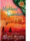 Highland Guardian - Melissa Mayhue
