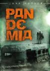 Pandemia - Jana Vagner