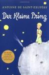 Der Kleine Prinz - Antoine de Saint-Exupéry, Grete Leitgeb, Josef Leitgeb