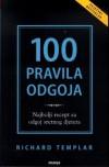 100 pravila odgoja - Richard Templar, Maja Opačić