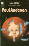 Tau Zero (Coronet Books) - Poul Anderson
