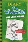 The Last Straw - Jeff Kinney