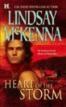 Heart of the Storm - Lindsay McKenna