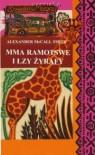 Mma Ramotswe i łzy żyrafy - Alexander McCall Smith