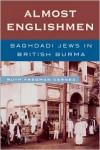 Almost Englishmen - Ruth Fredman Cernea