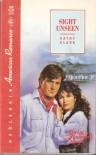 Sight Unseen (American Romance, 333) - Kathy Clark