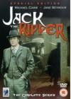 Jack the Ripper - Derek Marlowe,  David Wickes