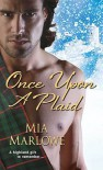 Once Upon a Plaid - Mia Marlowe