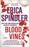 Blood Vines - Erica Spindler
