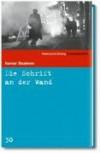 Die Schrift an der Wand (SZ-Kriminalbibliothek, #30) - Gunnar Staalesen